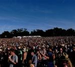 V Festival Chelmsford 18 August 2012