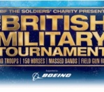 2012 British Military Tournament