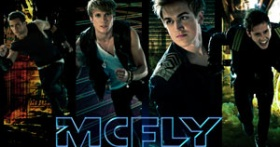 MCFLY ANNOUNCE 'BEST OF MCFLY TOUR FOR 2013